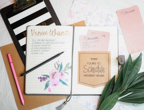 5 Benefits of Hiring an Event Planner