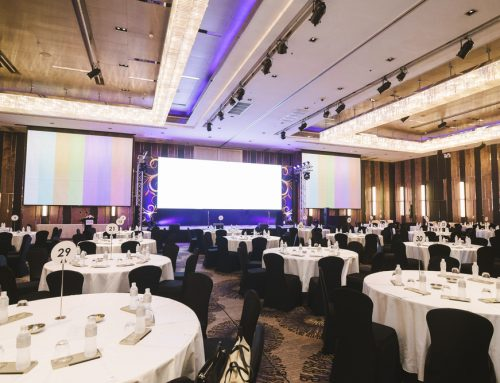 The Ultimate Guide To Throwing A Great Corporate Event Day For Your Team